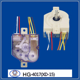 washing machine timer HG-4017